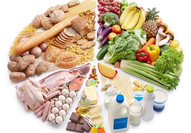 7 Mentiras sobre Nutrição.